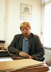 سید محمد بهشتی شیرازی