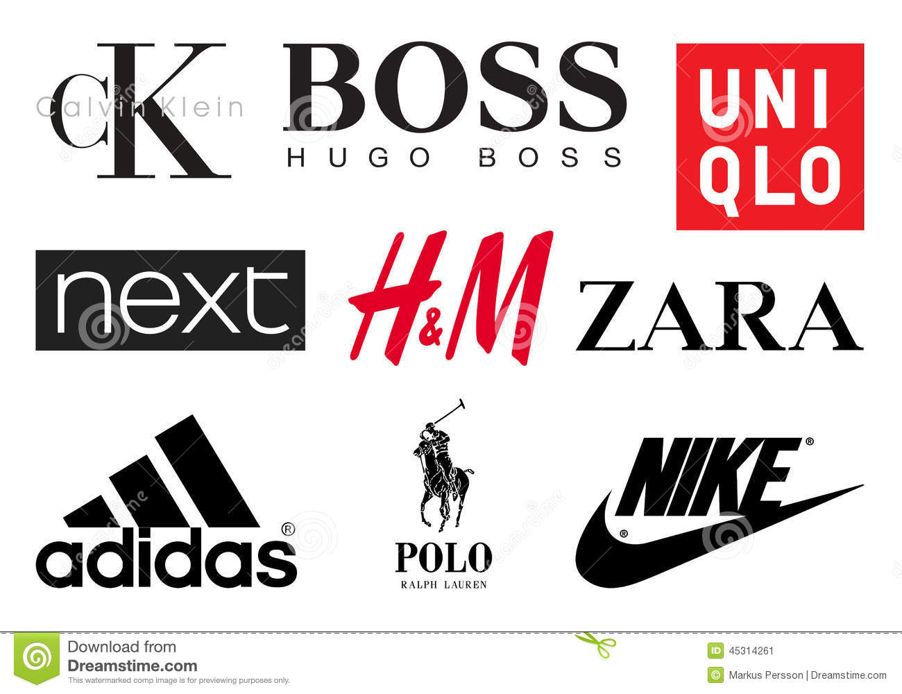 Big And Best Shoe Brands